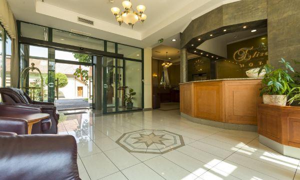 Hotel Elizabeth - Gyula - 10