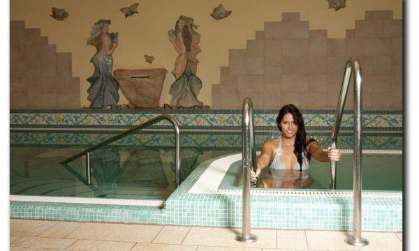 Hotel Elizabeth - Gyula - 26
