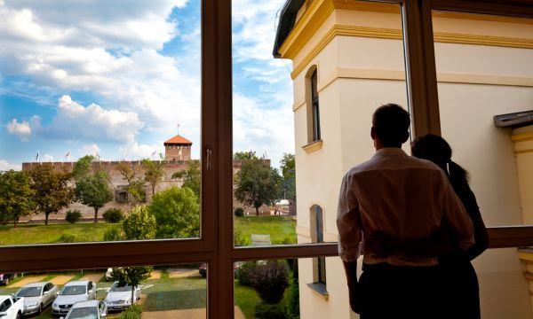 Hotel Elizabeth - Gyula - 1
