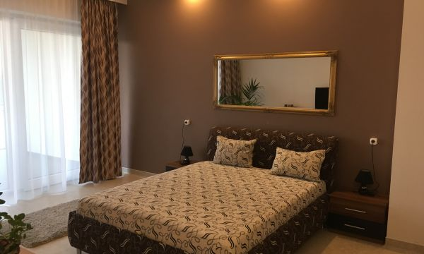 Garden Hotel Medical & Spa - Debrecen - Apartman szoba