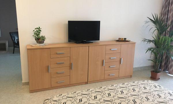 Garden Hotel Medical & Spa - Debrecen - Apartman szoba