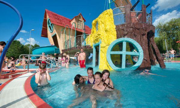 Park Inn by Radisson Zalakaros Resort & Spa Hotel - Zalakaros - 19