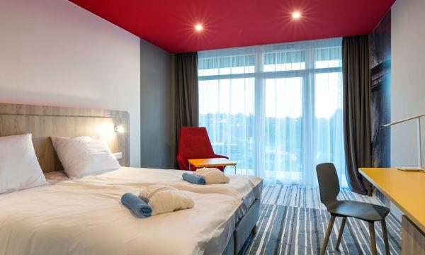 Park Inn by Radisson Zalakaros Resort & Spa Hotel - Zalakaros - 10