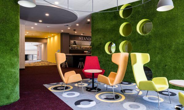 Park Inn by Radisson Zalakaros Resort & Spa Hotel - Zalakaros - 32