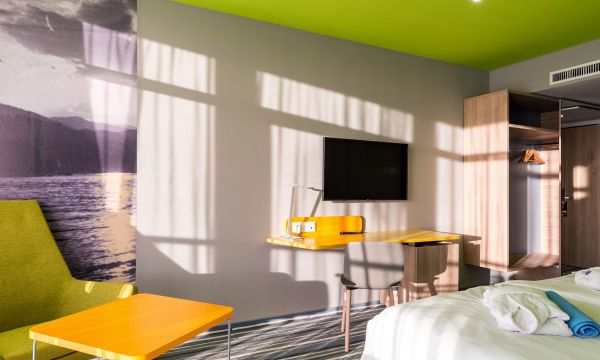 Park Inn by Radisson Zalakaros Resort & Spa Hotel - Zalakaros - 8