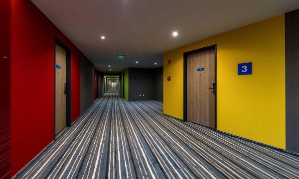 Park Inn by Radisson Zalakaros Resort & Spa Hotel - Zalakaros - 14