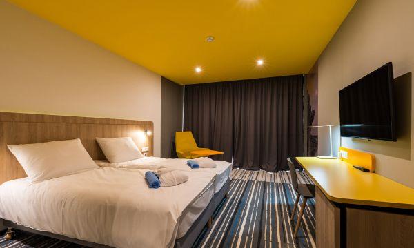 Park Inn by Radisson Zalakaros Resort & Spa Hotel - Zalakaros - 12