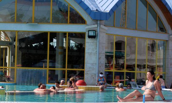 Harmónia Termál Hotel - Sárvár - Sárvári fürdő