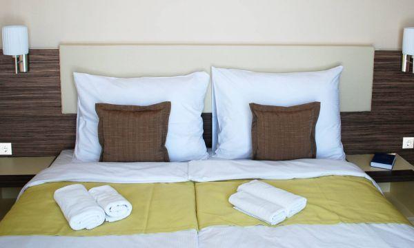 Harmónia Termál Hotel - Sárvár - Szoba
