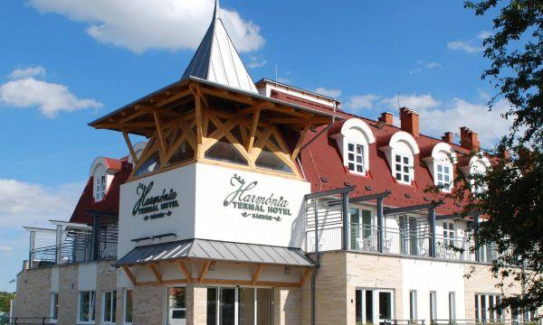 Harmónia Termál Hotel - Sárvár - A hotel