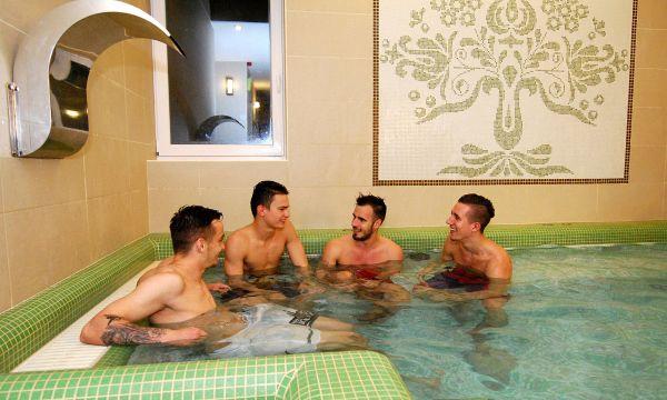 Harmónia Termál Hotel - Sárvár - Wellness