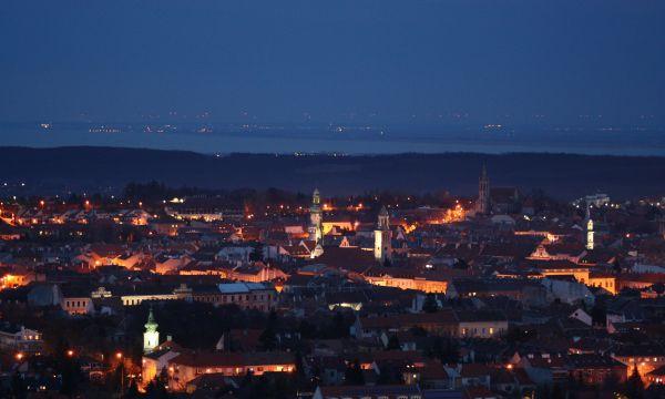 Hotel Szieszta - Sopron - 54