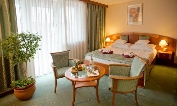 Hotel Palace - Hévíz - 6
