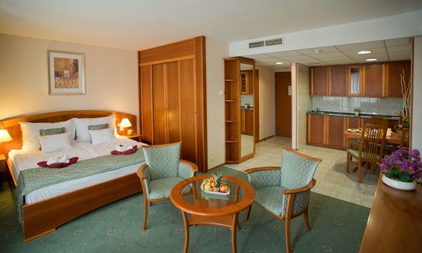 Hotel Palace - Hévíz - 3
