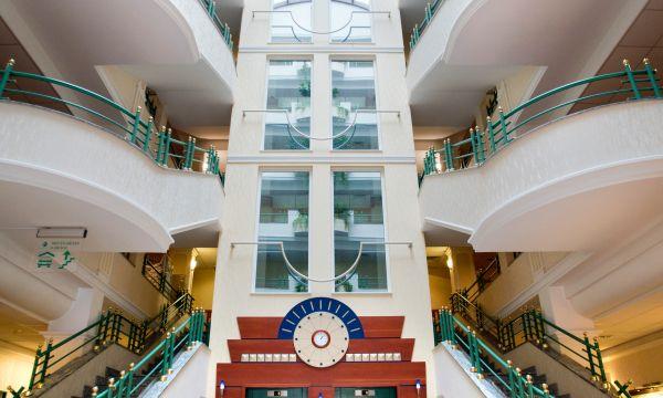 Hotel Palace - Hévíz - 10