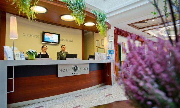 Hotel Palace - Hévíz - 13