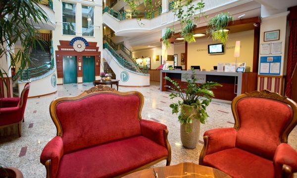 Hotel Palace - Hévíz - 12
