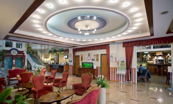Hotel Palace - Hévíz - 11