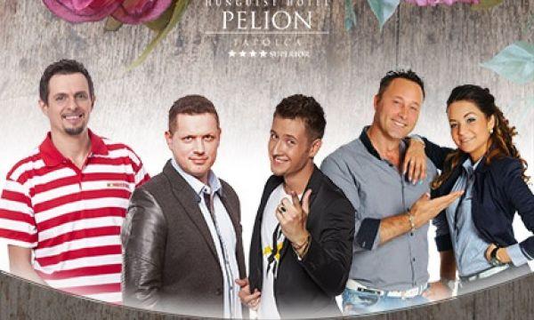 Hunguest Hotel Pelion - Tapolca - 35