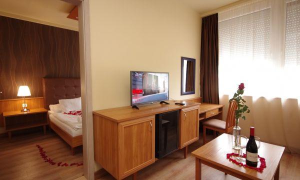 Aqua Hotel - Gyula - 31
