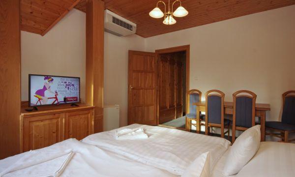 Aqua Hotel - Gyula - 37