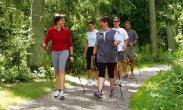 Hunguest Hotel Helios - Hévíz - Nordic walking