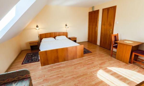 Festetich Kastélyszálló és Zsuzsanna Hotel - Szeleste - Zsuzsanna Hotel