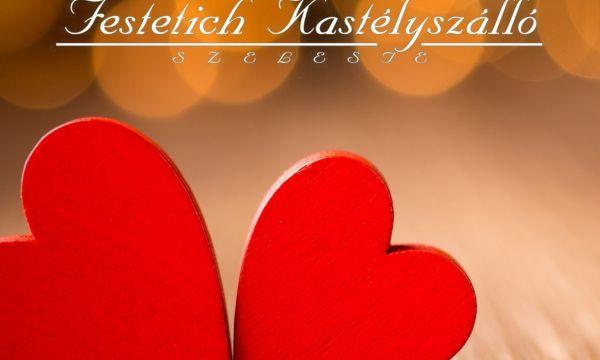 Festetich Kastélyszálló és Zsuzsanna Hotel - Szeleste - 30