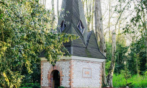 Festetich Kastélyszálló és Zsuzsanna Hotel - Szeleste - Kastély kert
