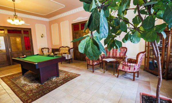 Festetich Kastélyszálló és Zsuzsanna Hotel - Szeleste - 25