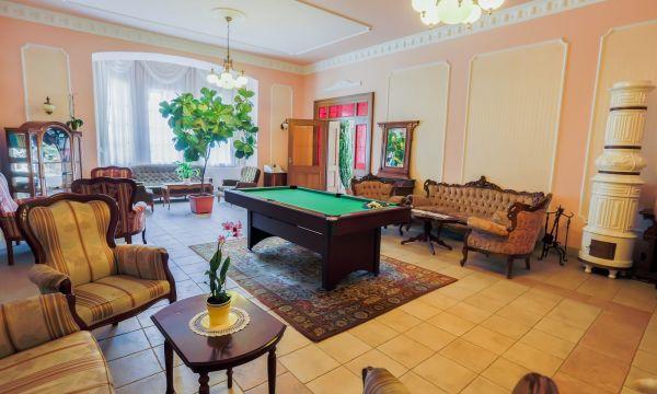 Festetich Kastélyszálló és Zsuzsanna Hotel - Szeleste - 23