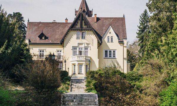 Festetich Kastélyszálló és Zsuzsanna Hotel - Szeleste - Festetich Kastély