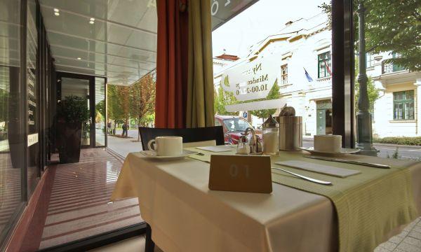 Corso Boutique Hotel - Gyula - 38
