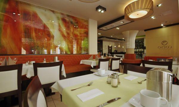 Corso Boutique Hotel - Gyula - 41