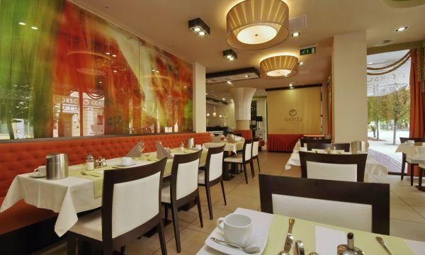 Corso Boutique Hotel - Gyula - 1
