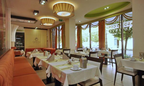 Corso Boutique Hotel - Gyula - 44