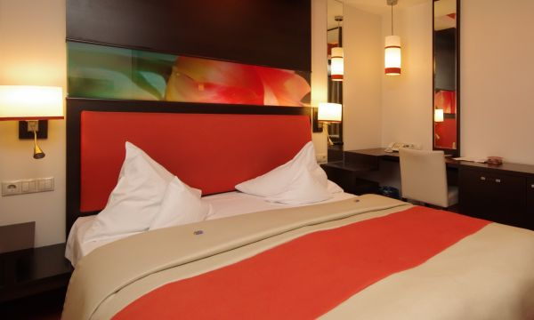 Corso Boutique Hotel - Gyula - 47