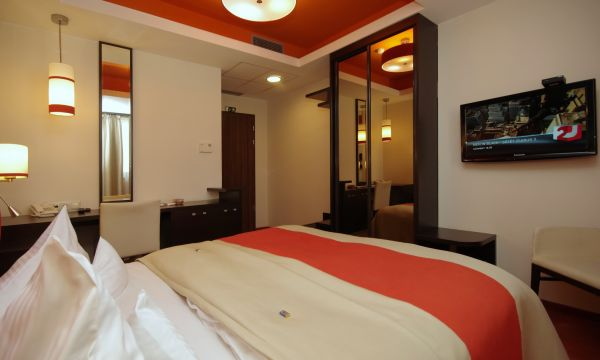 Corso Boutique Hotel - Gyula - 48