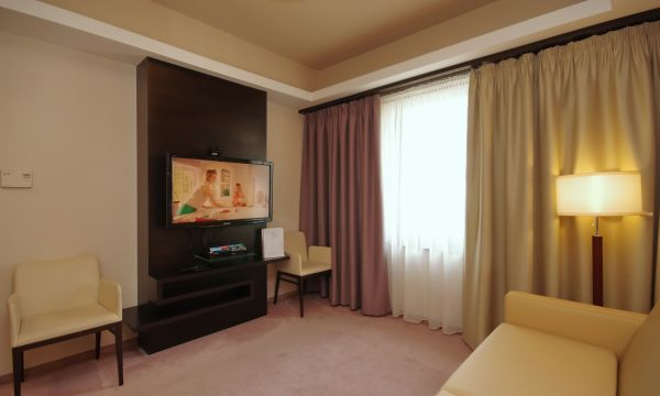 Corso Boutique Hotel - Gyula - 59