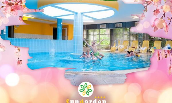 SunGarden Wellness & Conference Hotel - Siófok - 55