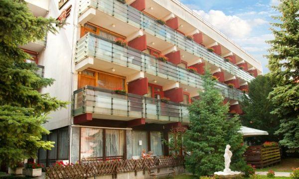 Majerik Hotel - Hévíz - Hotel