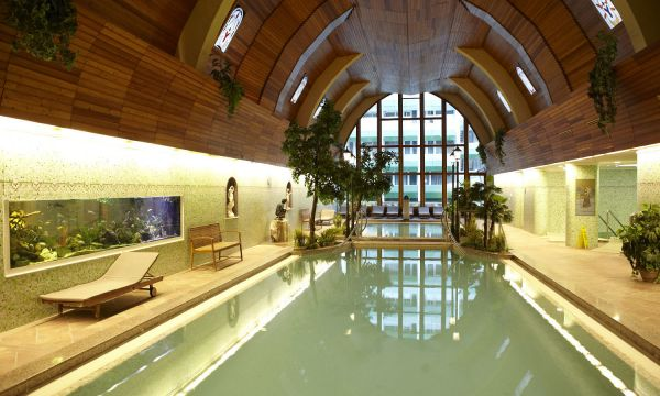 NaturMed Hotel Carbona - Hévíz - 6