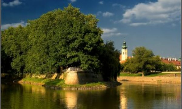 Hotel Kálvária - Győr - 7