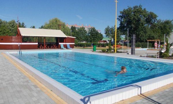 Hotel Hőforrás - Gyula - 5