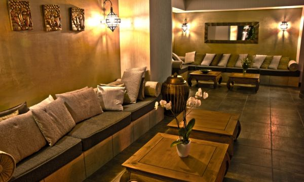 Caramell Premium Resort - Bükfürdő - Lounge