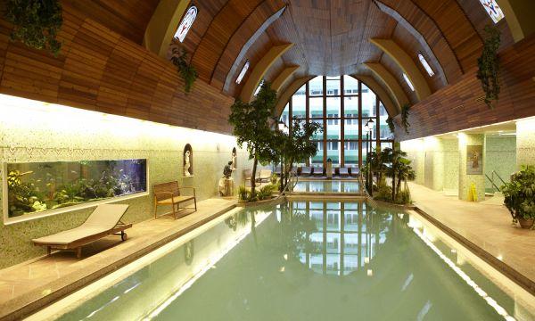 NaturMed Hotel Carbona - Hévíz - 4