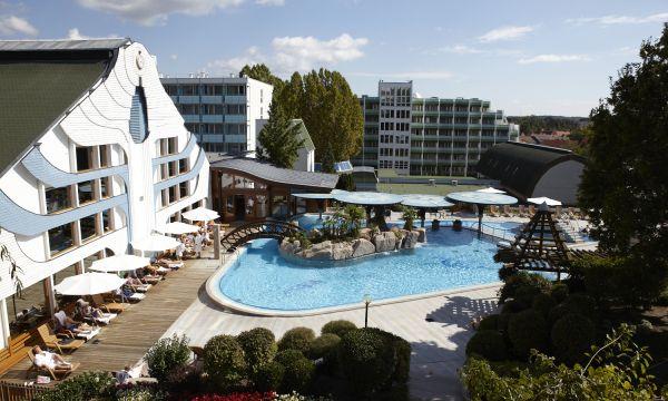 NaturMed Hotel Carbona - Hévíz - 11