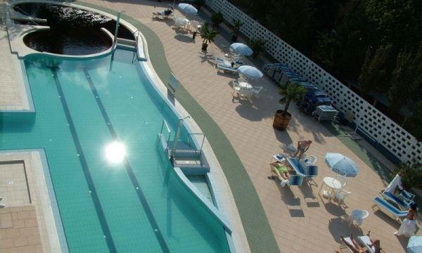 Hotel Silver - Hajdúszoboszló - Új épületi medencék