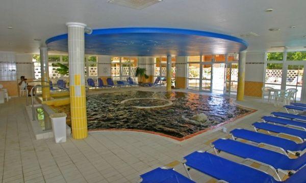 Hotel Silver - Hajdúszoboszló - Új épület- Termál vizes medence