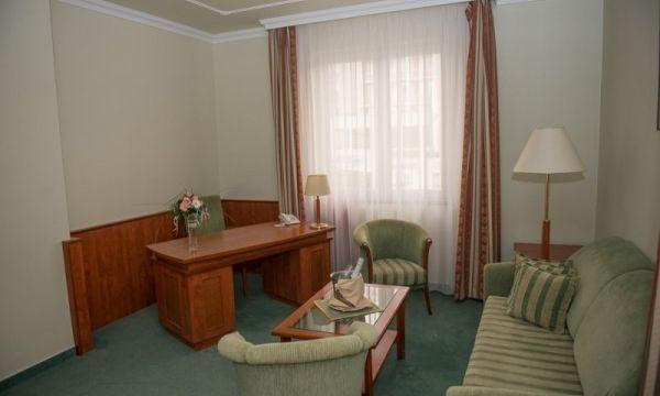 Hotel Silver - Hajdúszoboszló - Superior apartman